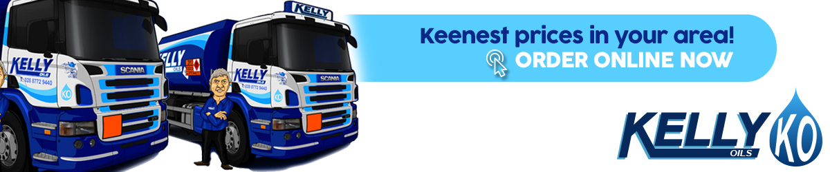 Kelly OIls - keenest prices in your area